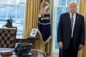 #FaitduJour: La Cour d'appel a confirmé la suspension du décret migratoire de Trump