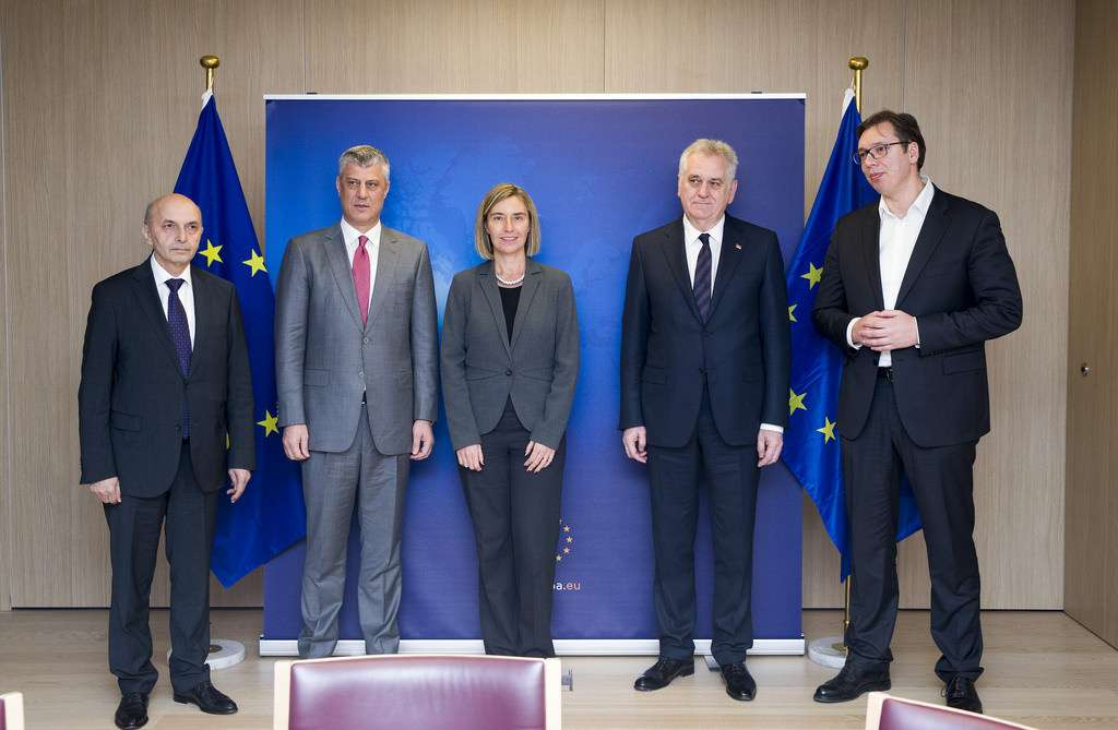 EU – Kosovo/Serbia: where is the train headed for?
