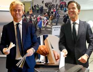 #TheReply: Europe breathes a sigh of relief after passing an important test in the Netherlands' elections