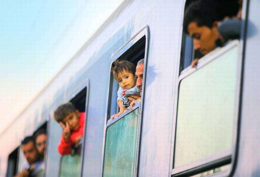 La Commission européenne et le Parlement ensemble pour la relocalisation des migrants