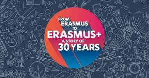 #FactOfTheDay: Erasmus + turns 30