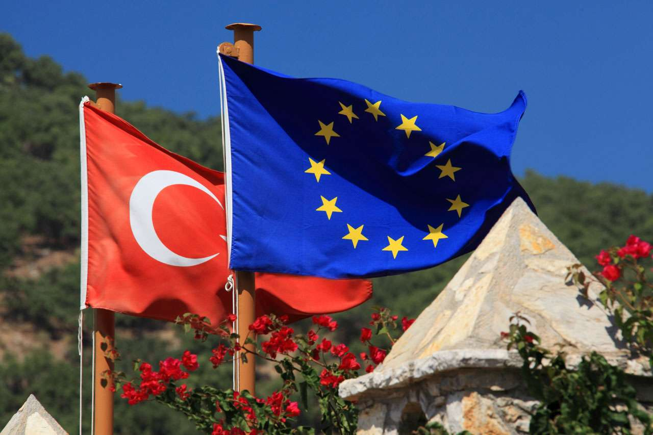 (Fondation Robert Schuman) European Union – Turkey: from an illusory membership to a 'privileged partnership'