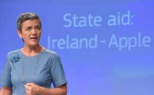 The European Union and the GAFA issue