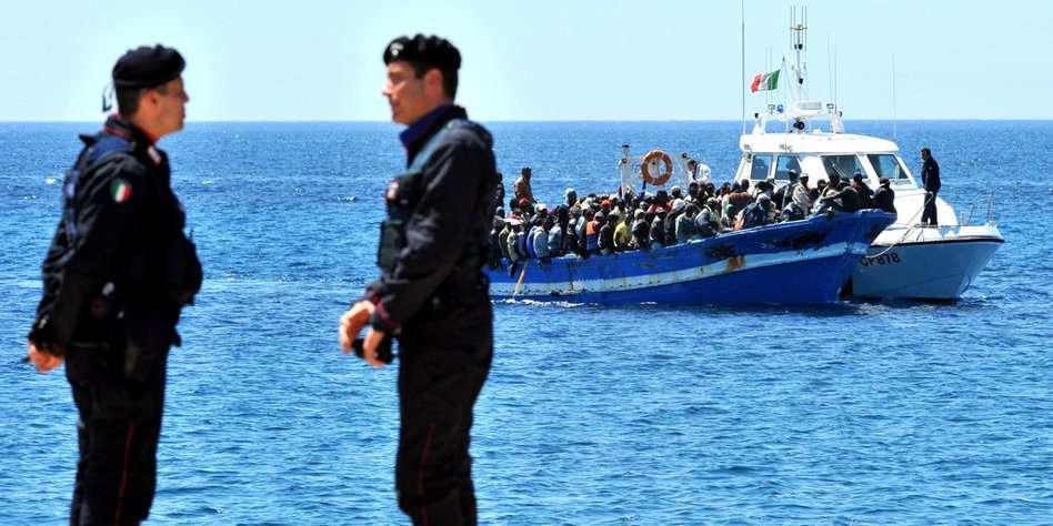 Frontex : Une refonte efficace?
