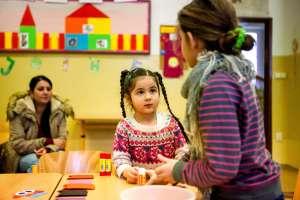 Roms: entre discriminations nationales et actions européennes