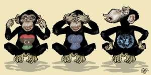 La politique de l'Union européenne en Libye et les condamnations de l'ONU