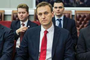 #FactOfTheDay 25/01/2018: Alexei Navalny pleads his case at the European  Court of Human Rights in Strasbourg