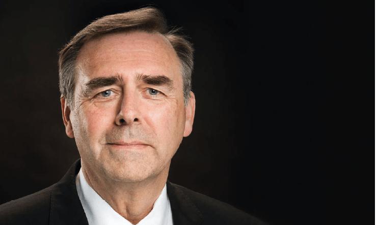 (Atlantic Treaty Association) – NATO's Cyber Defence Pledge: NATO's new digital chief