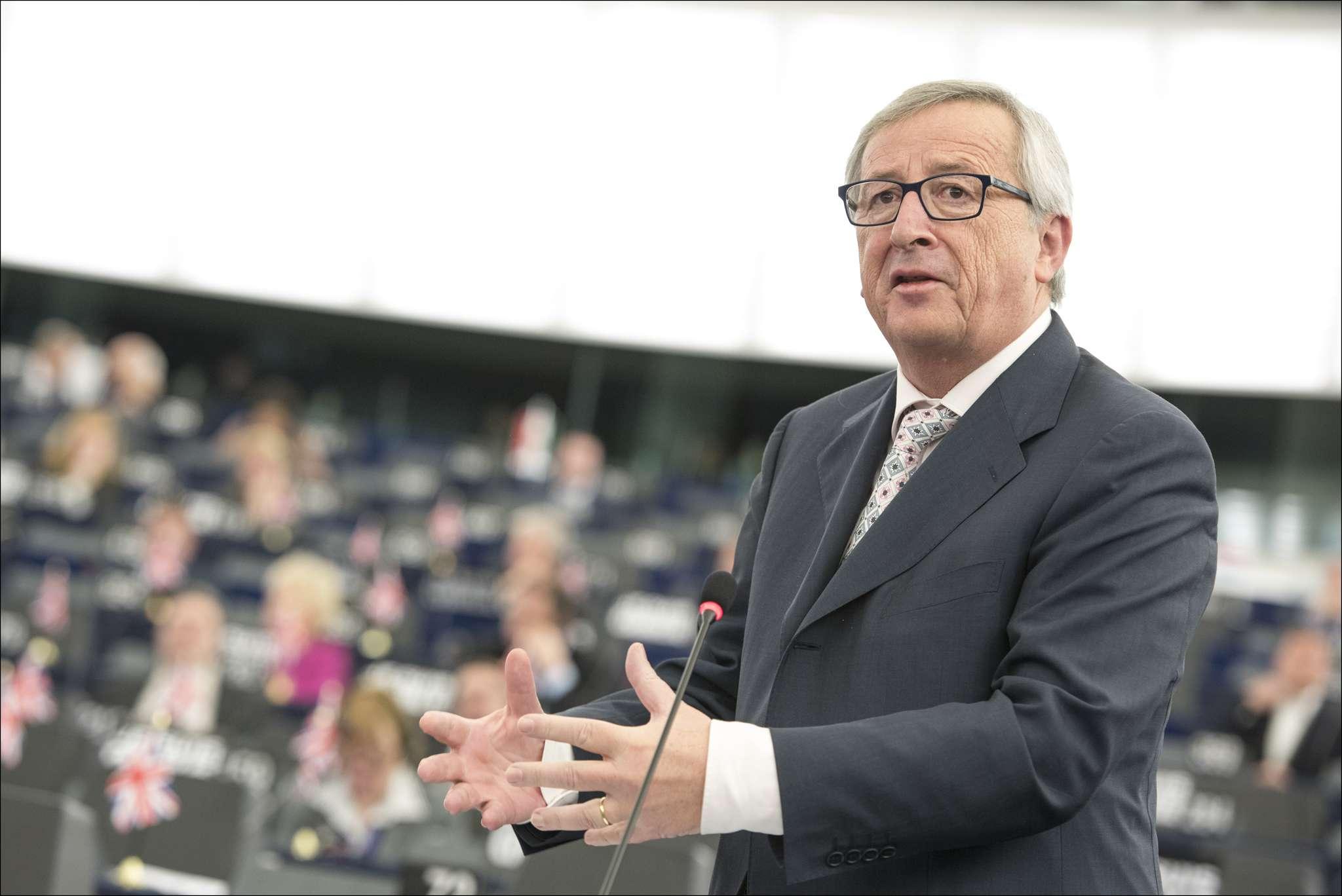 #FactOfTheDay 06/02/2018: Jean-Claude Juncker defends the «Spitzenkandidat» system