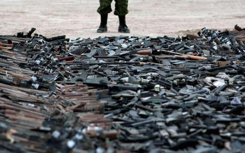 L'Union européenne et le trafic d'armes (2) : quelle moralité pour les États membres ?