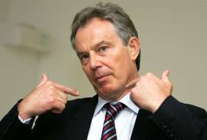 « Garder l'esprit ouvert » ou la grande illusion de Tony Blair