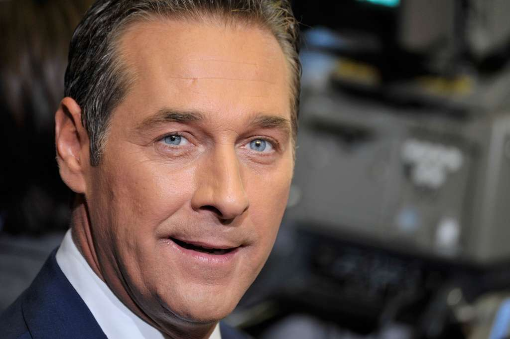 #FactOfTheDay 15/03/2018: Heinz Christian Strache will pay 10 000 € in damages after accusing a newspaper of fake news