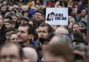 Le meurtre du journaliste Jan Kuciak: les responsabilités européennes?