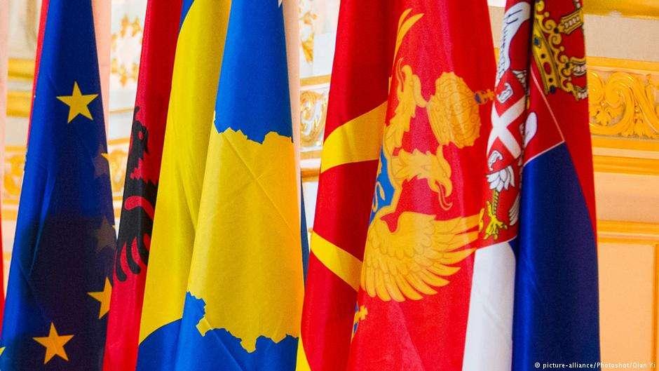 #FactOfTheDay 18/05/2018 : EU/Western Balkans Summit – a step towards the next enlargement?