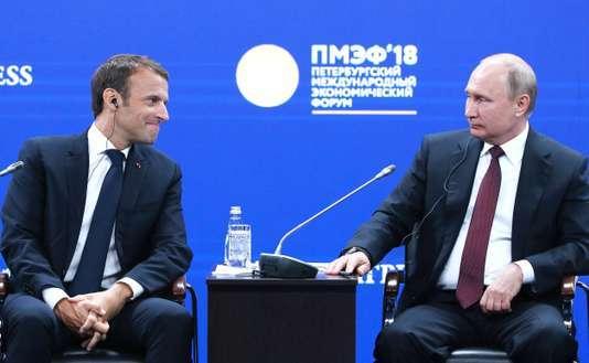 #LaRéplique : Russophilie, euroscepticisme et sanctions européennes: Non, les mesures contre la Russie ne sont pas une erreur politique