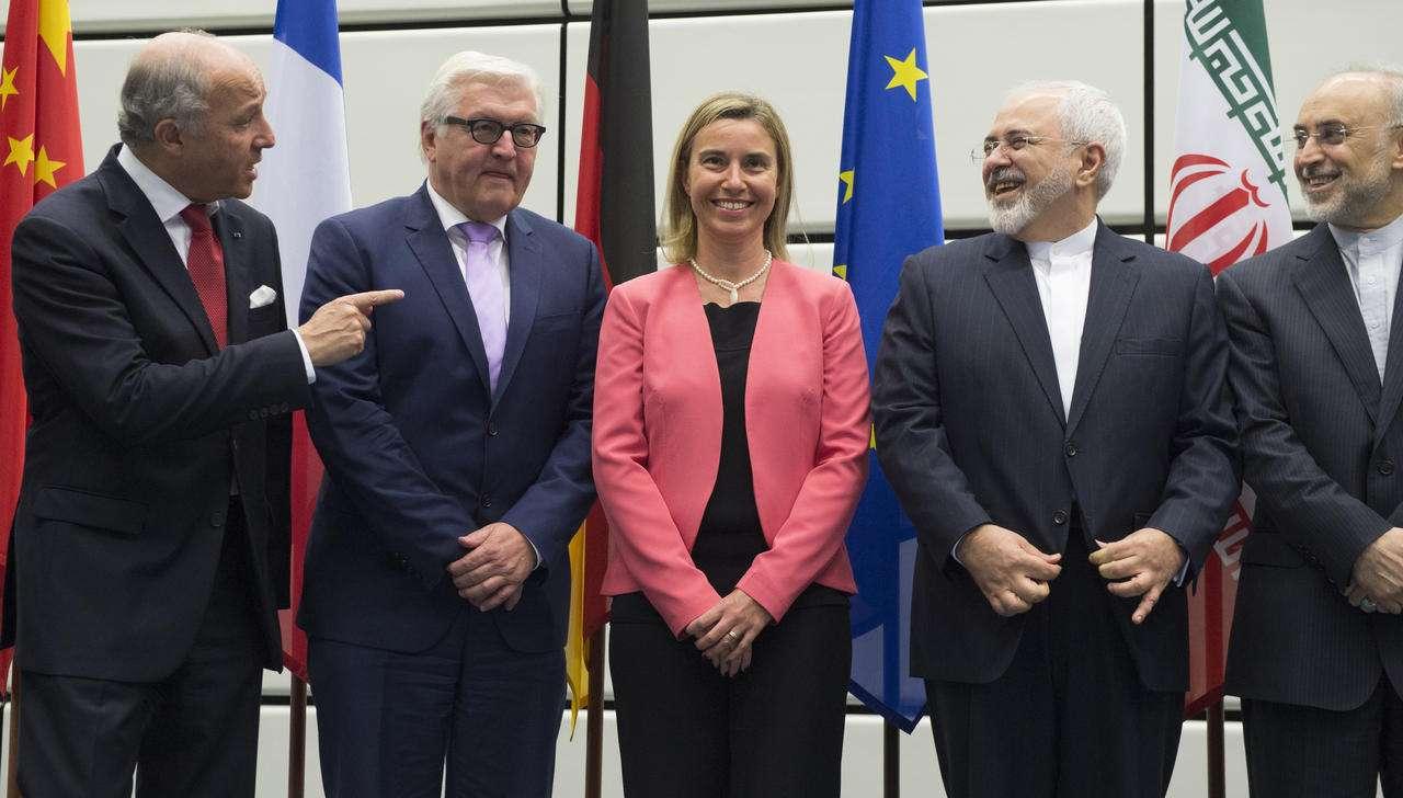 Dossier nucléaire iranien. Un rôle pour l'Union européenne? Oui, si elle maintient un front uni.