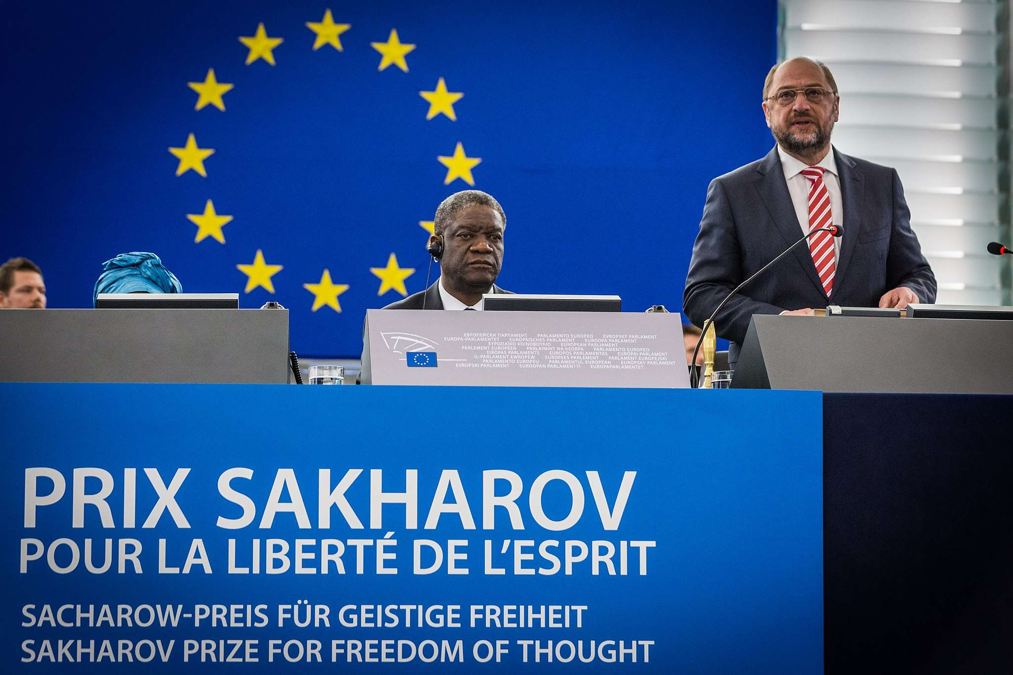 #FactOfTheDay 05/06/2018 – The European Parliament celebrates the 30th anniversary of the Sakharov Prize