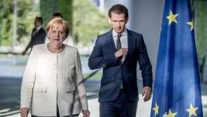 "#Factoftheday 05/07/2018 – Angela Merkel to establish ""anchor centres"" for migrants at Germany's borders"