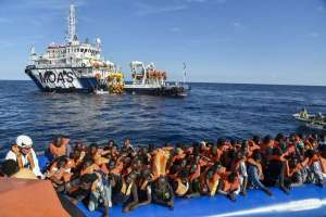 #Factoftheday 24/07/2018 – Italy will allow migrant rescues ships to dock until the new EU policy on distribution will be reached