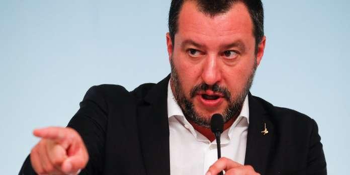 #FactOfTheDay 25/19/18- Italian government passes Salvini's anti-migrant decree