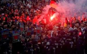 Regain de l'extrême droite en Allemagne: un nouveau défi pour l'Europe