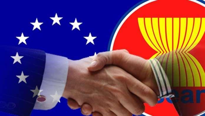 (Eyes on Europe) L'accord de libre échange entre l'UE et l'ASEAN: accord très (trop) ambitieux ?