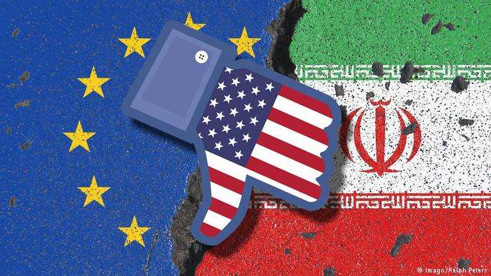The Iranian nuclear deal: the challenge of the European Union