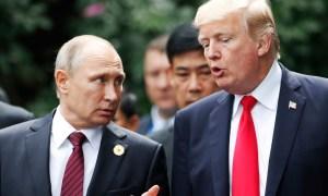 #FactOfTheDay 28/11/18 – Trump may cancel G20 meeting with Putin