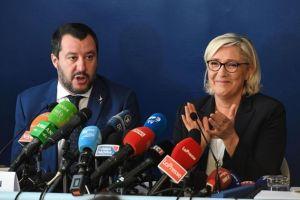 #LaRéplique. Changement de cap : les populistes veulent rester dans l'UE ?