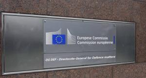 (Eyes on Europe) A new DG for the European Commission? Meet DG Defence