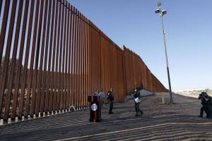 Trump's wall on terror, what lessons?