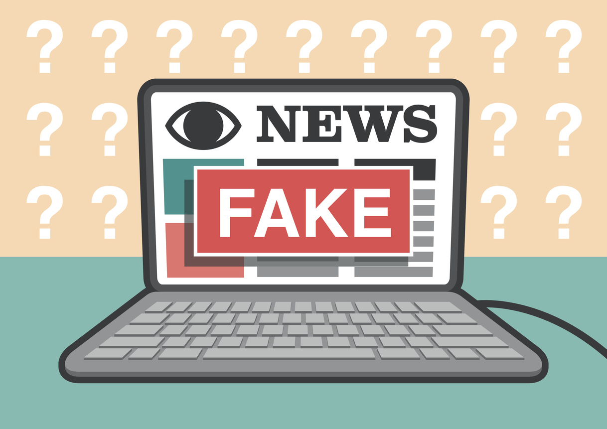 #EUelections – The European Union and the fake news