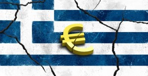Did the EU abandon Greece?