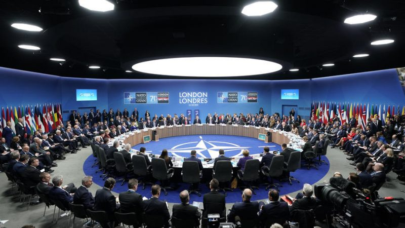 The relationship between NATO and EU – The interview with Madam Teri Schultz, freelance reporter.