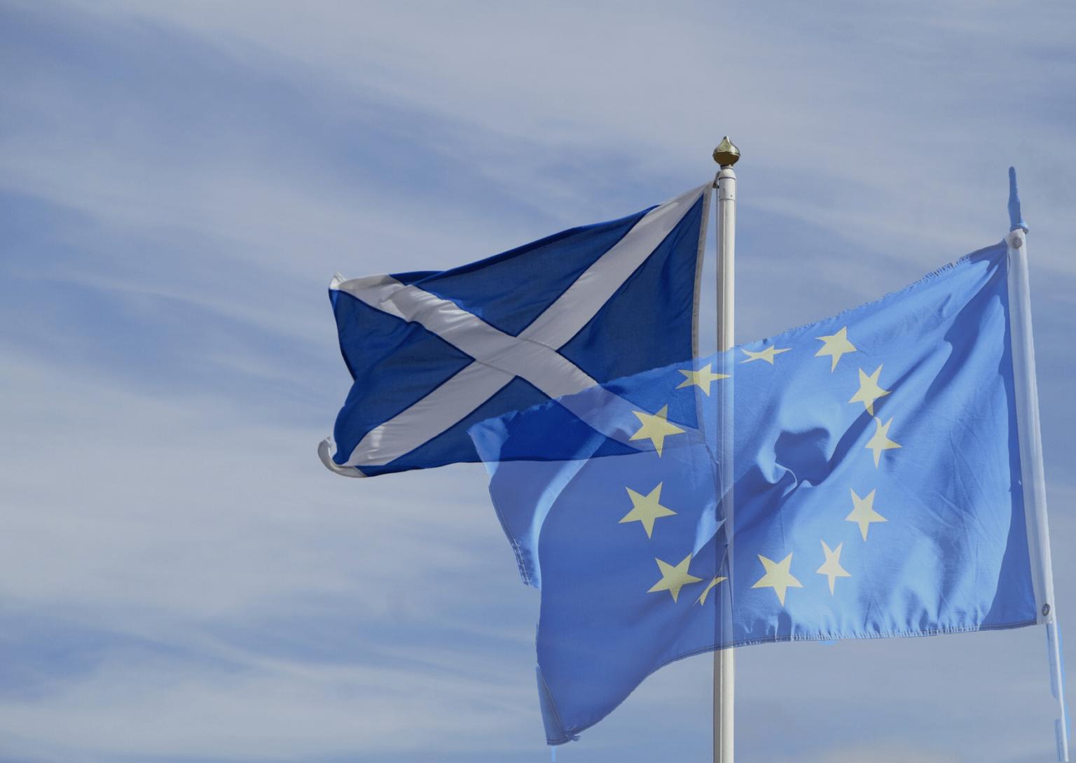(EYES ON EUROPE) Identités européenne et écossaise : le mariage est-il possible ?