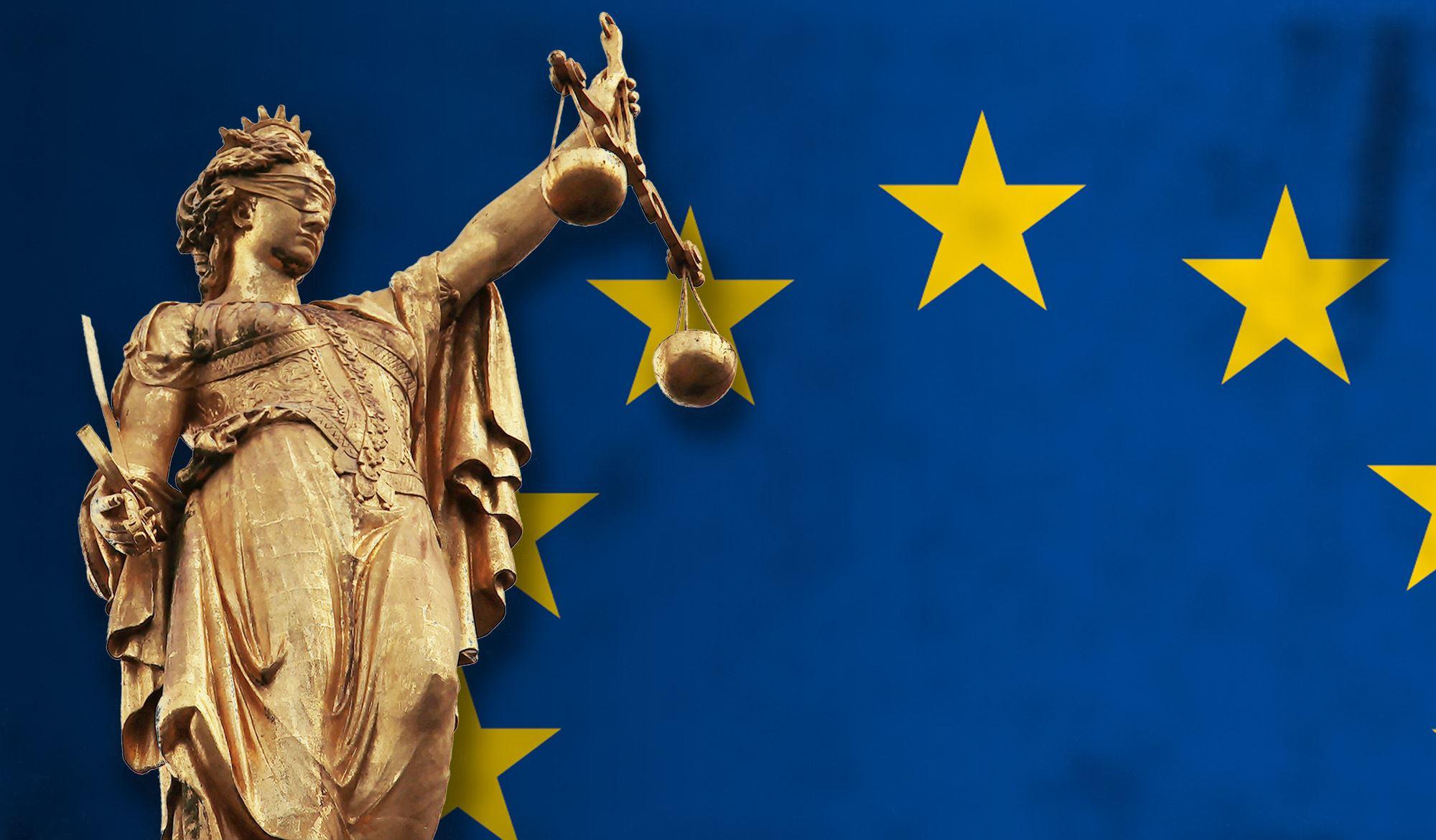 Qu'est-ce que l'État de droit?     Première partie: cadre conceptuel et juridique
