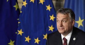 Etat de droit : la danse du paon hongrois
