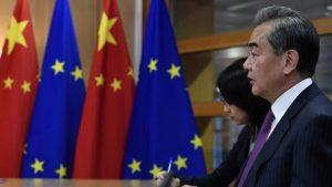 Le dossier «Chine», une épine dans le pied de la politique extérieure européenne