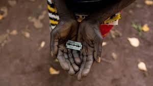Les mutilations sexuelles féminines