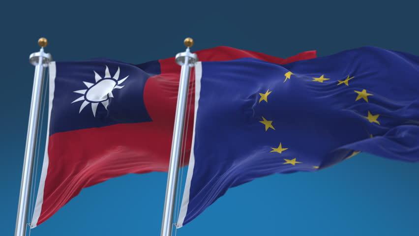 EU-Taiwan political relationship development