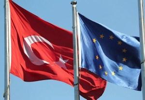 Les relations entre la Turquie et l'Union européenne