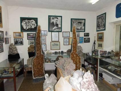 Muzeul Mineralogic Constantin Gruescu- (3)