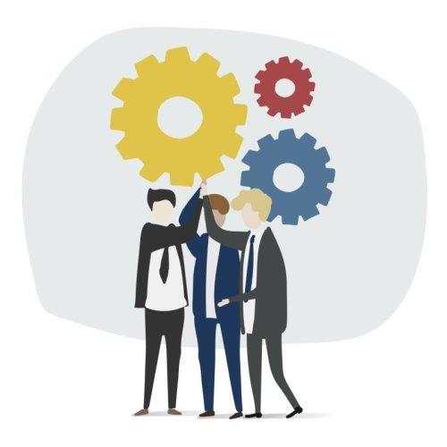 estratégias para o desenvolvimento organizacional