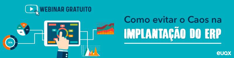 Como evitar o caos na implementação do ERP