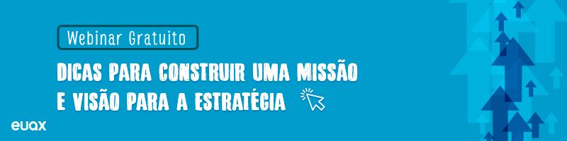 Dicas para construir uma missão e visão para a estratégia Central de Atendimento