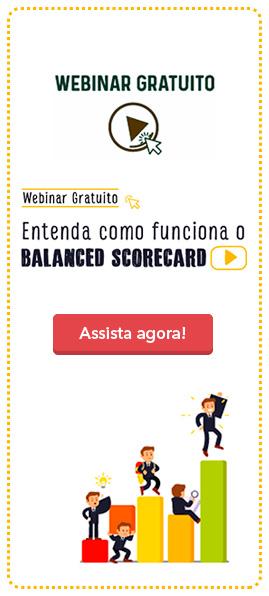 Entenda como funciona o Balanced Scorecard