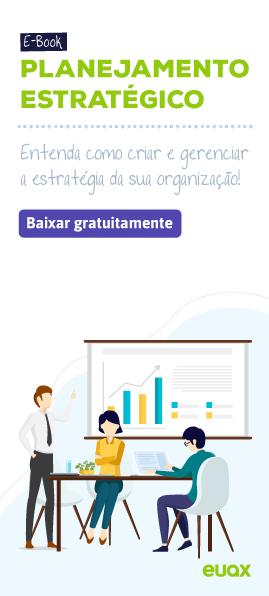 E-book Planejamento Estratégico