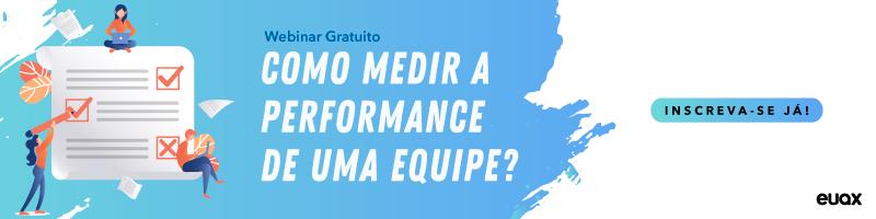 Como medir a performance de uma equipe?