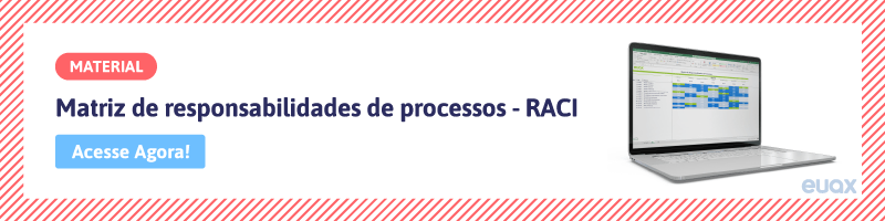 Matriz de responsabilidades de processos RACI