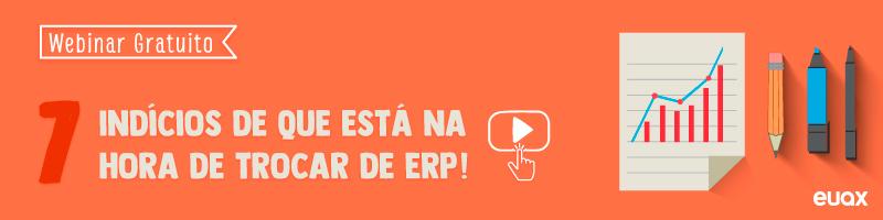 7 indícios de que está na hora de trocar de ERP